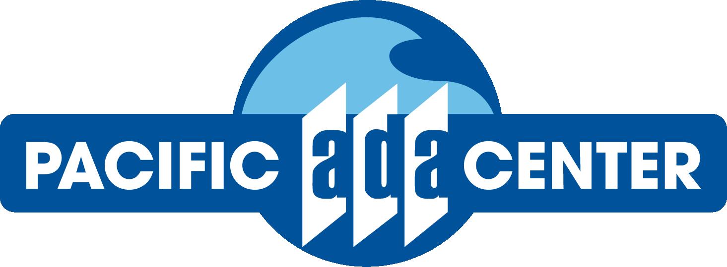 Pacific ADA Center